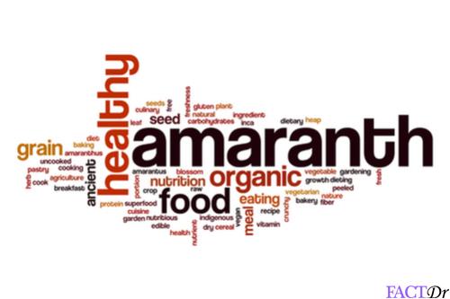 amaranth impotance for health