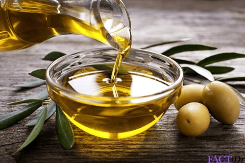 breakfast- olive