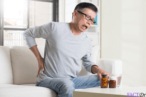 combiflam for arthritis