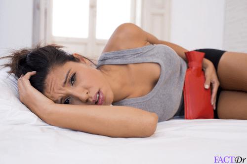 combiflam abdominal discomfort