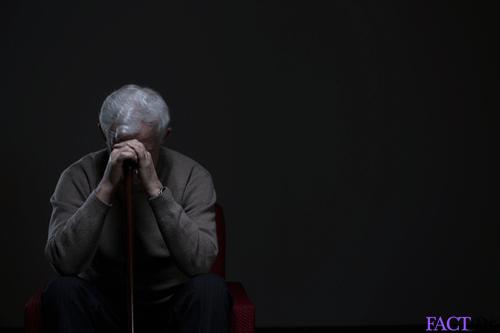 geriatric health depression
