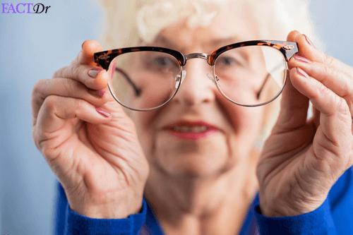 geriatric health vision