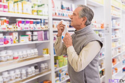 levocetirizine medicine