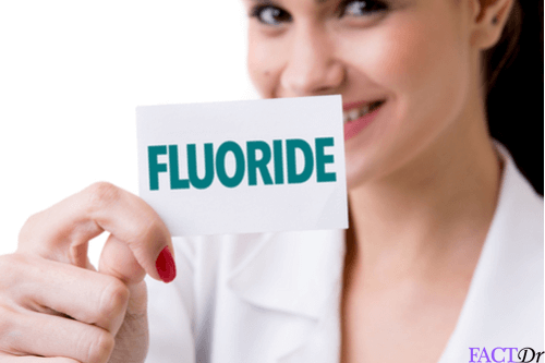 fluoride dental care