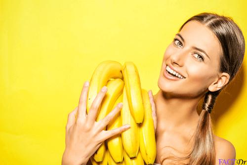 Potassium healthy