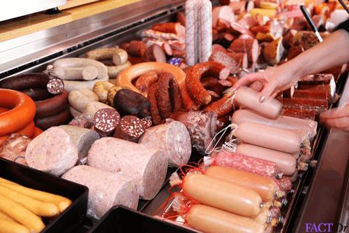 carrageenan deli meats