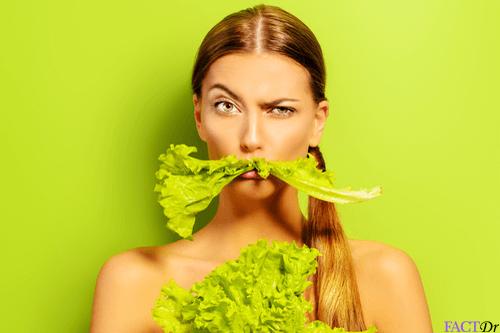 nutritional yeast vegans