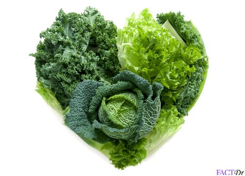 potassium kale
