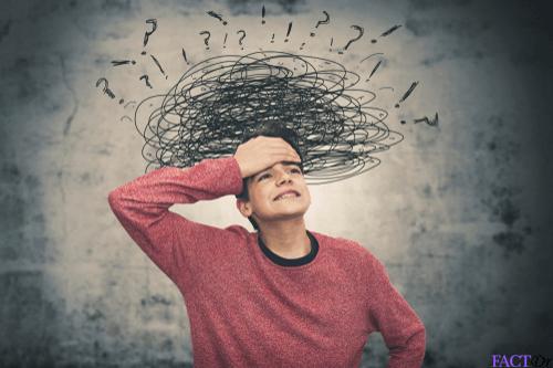 ADHD forgetful