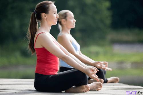 ashwagandha stress relief