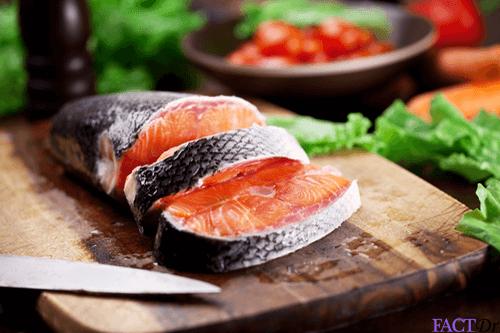 Magnesium salmon