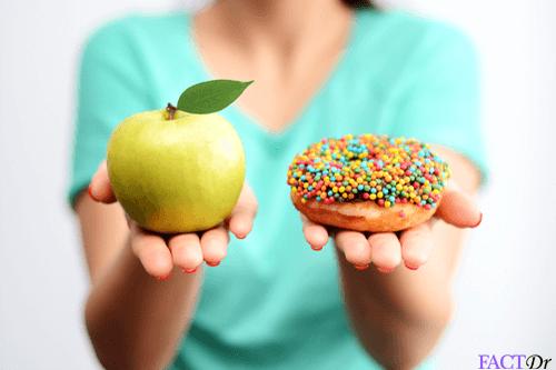 calories healthy