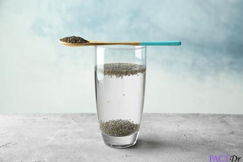 chia seeds anti-inflammation