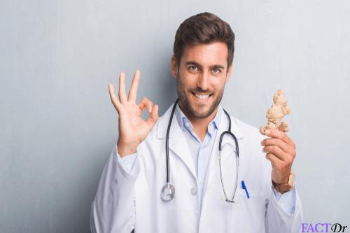 ginger benefits healthy