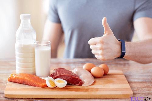 glutamine proteins