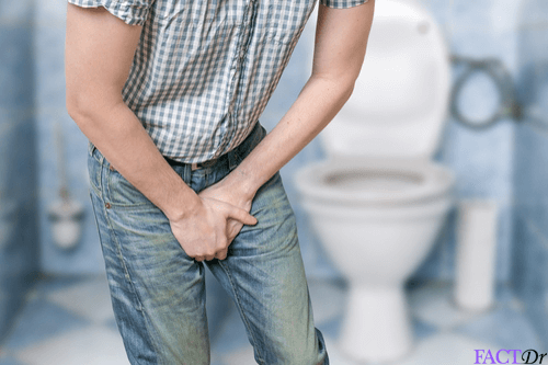 ketoacidosis frequent urination
