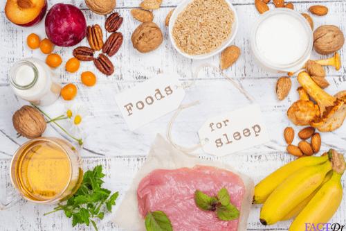 5 htp foods