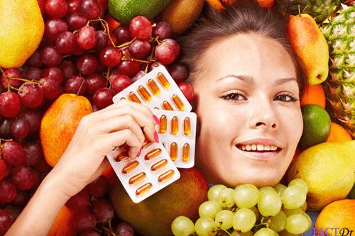 Juice Plus : Capsules, vitamins, shakes, & ingredients | FactDr