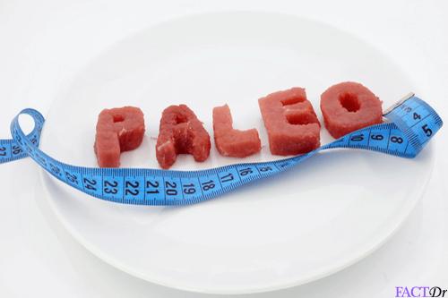 paleo profile test