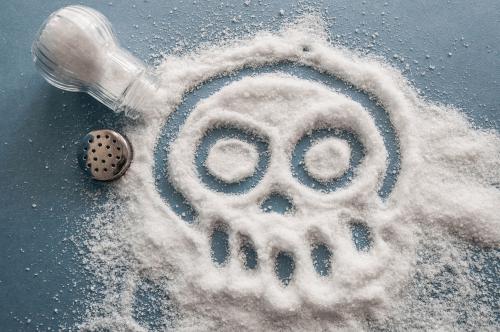 Salt dangers