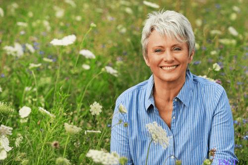 edamame menopause