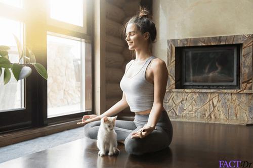 sHORT BREATH yoga