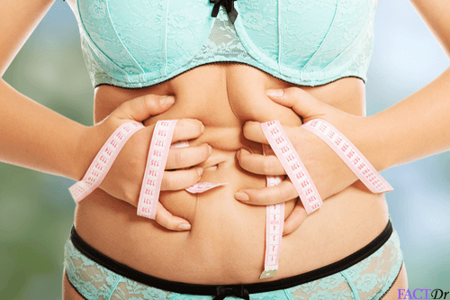 belly fat reduction