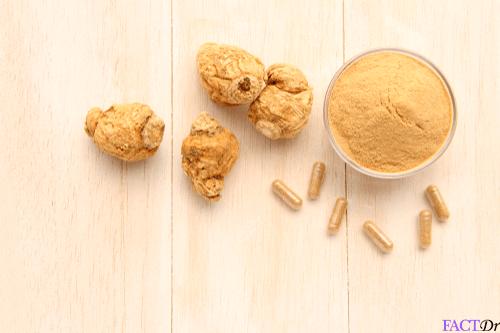 Maca: Root, powder, benefits, for men, & side-effects   FactDr