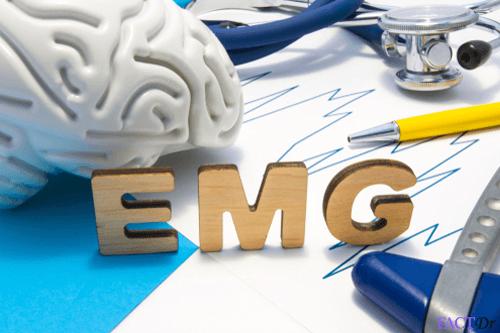 EMG electromyography
