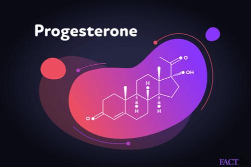 PROGESTERONE_test