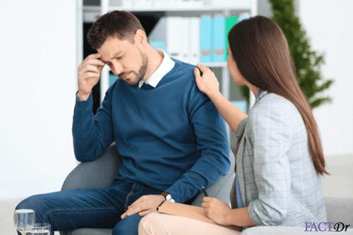 psychiatrist help for depressed